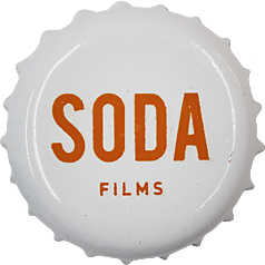 Soda Films Logo